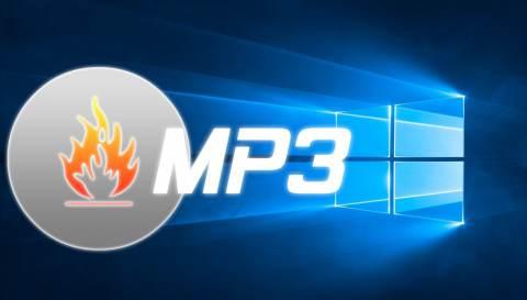 copiare cd mp3