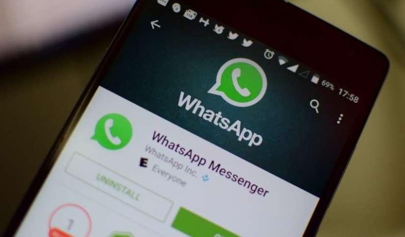 whatsapp impedire accesso