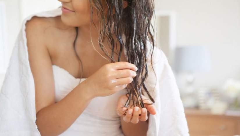 trattamento per crescita capelli