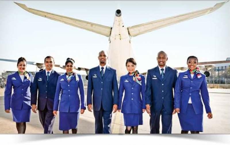 cercare lavoro aereo