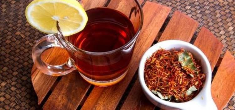 eliminare la cellulite con la bevanda al tè di giava