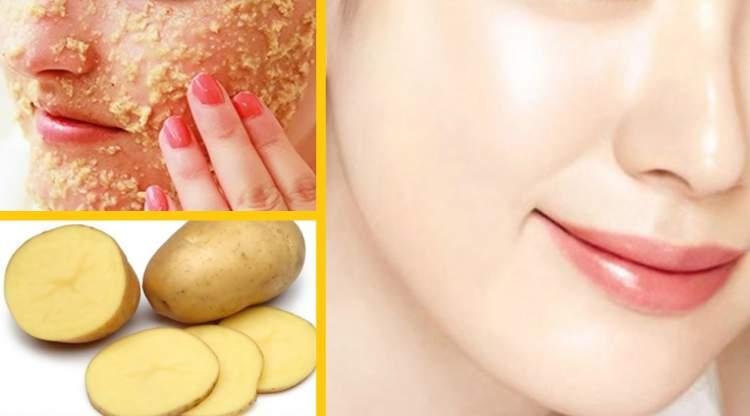 trattamento naturale per sbiancare la pelle