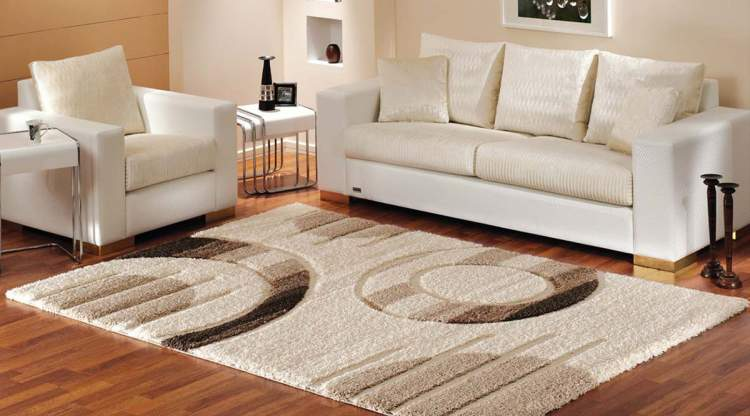 togliere puzza dal tappeto