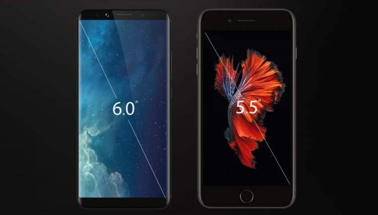 la recensione dello smartphone umidigi s2