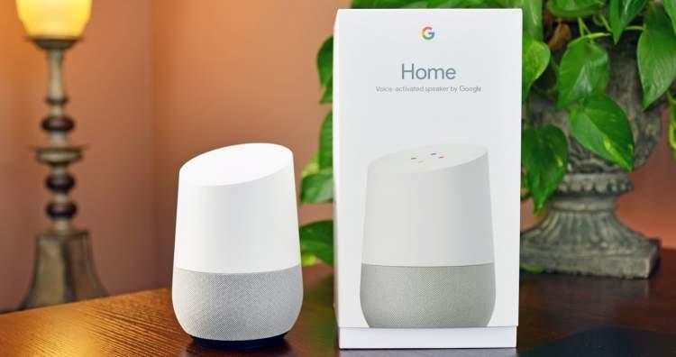 google home recensione e prezzo