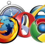 disattivare estensioni dal browser