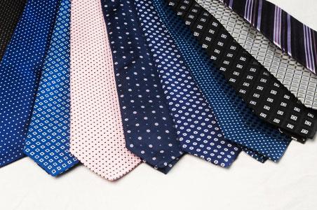 Cravatte da abbinare abito blu
