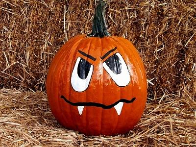come-dipingere-zucca-halloween