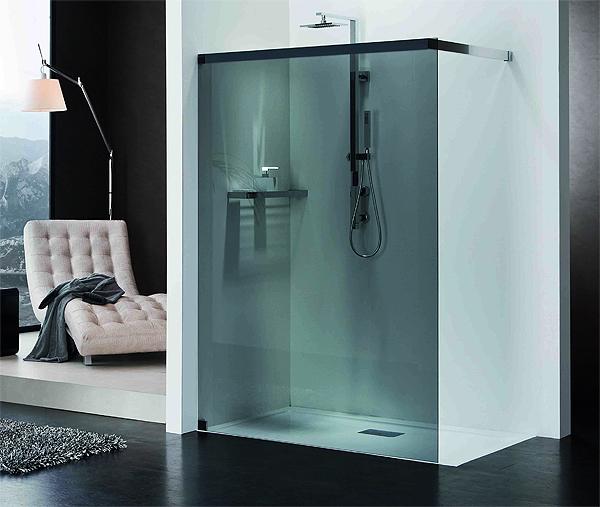 Come si fa a pulire i vetri della doccia - Vetri per doccia ...