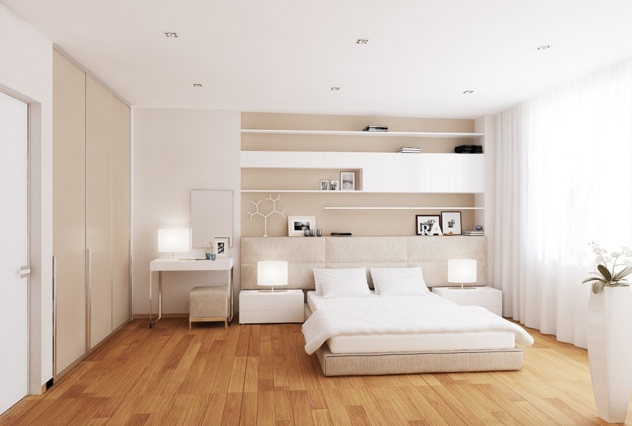 Come si fa a scegliere il parquet della camera da letto casa - Musica da camera da letto ...