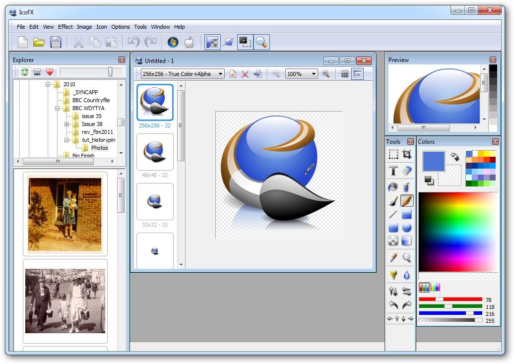 Come si creano le icone scopri come fare - Programma creare casa ...