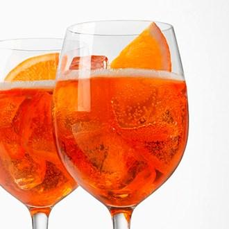 Come si prepara lo spritz scopri come fare for Bicchiere da spritz