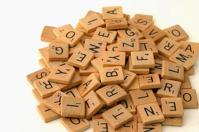 lettere scarabeo