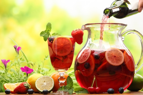 come-fare-la-sangria
