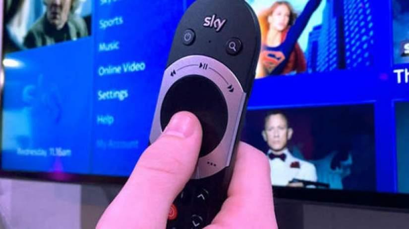 registrare film da sky