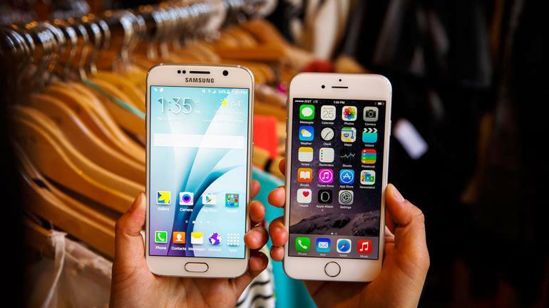 come-scegliere-samsung-galaxy-s6-apple-iphone6