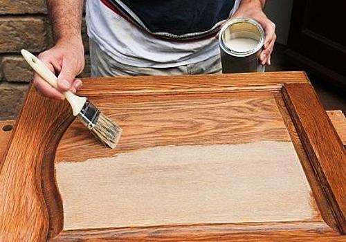 come-scurire-legno