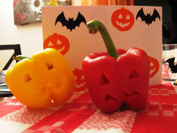 Come fare decorazioni per halloween - Halloween decorazioni ...