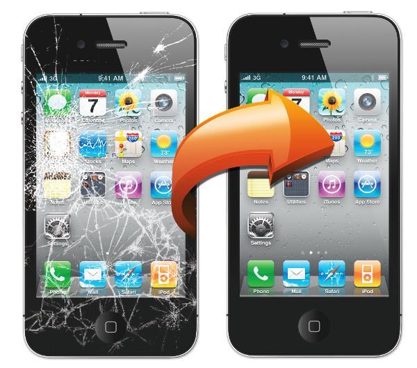 come-riparare-vetro-iphone-kit