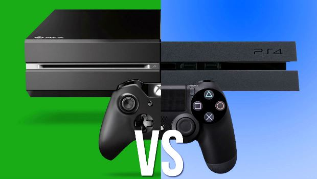 differenze-ps4-xbox-one-console