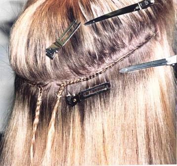 come-applicare-Extensions-capelli-veri