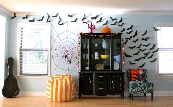 come-decorare-casa-halloween