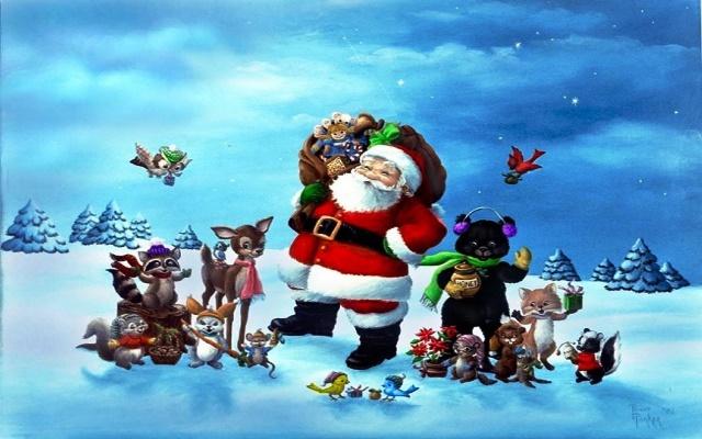 Come Dire Che Babbo Natale Non Esiste.Come Dire Che Babbo Natale Non Esiste Santantonioposta