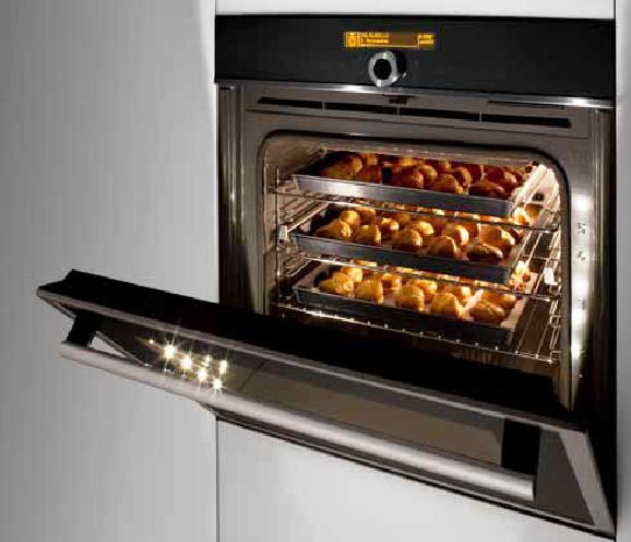 Come scegliere il forno scopri come fare - Il miglior forno elettrico da incasso ...