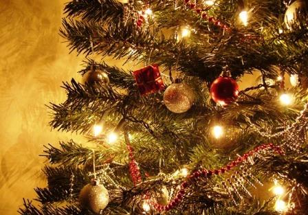come-decorare-albero-di-natale