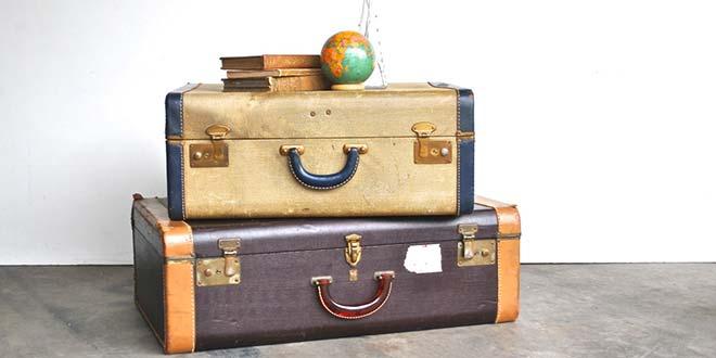 Come si fa il bagaglio a mano - Cosa si puo portare nel bagaglio a mano ...