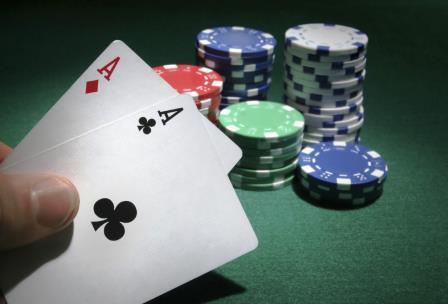 Poker carte come si gioca