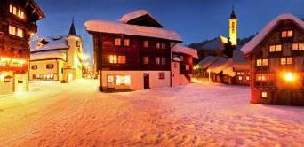 guida turistica andermatt svizzera