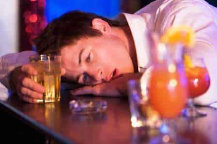 come fare per far passare la sbronza di capodanno