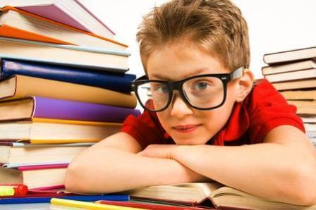 come gestire i compiti delle vacanze
