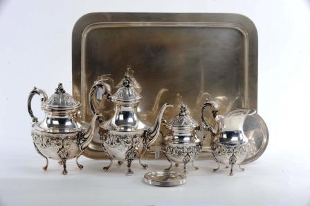 come riconoscere argento
