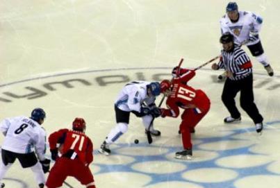 come si gioca a Hockey su ghiaccio regole