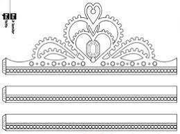 disegno-maschera-principessa