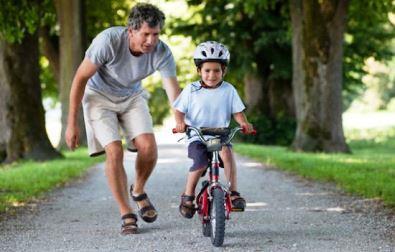 come-insegnare-i-bambini-andare-bicicletta