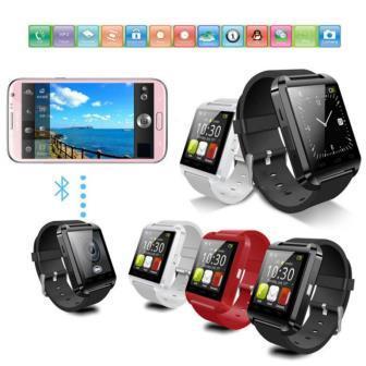 come-configurare-smartwatch-u8-android