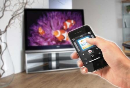come-usare-iphone-telecomando-tv