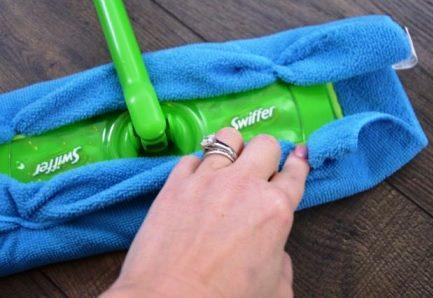 Come pulire correttamente i pavimenti in legno - Come pulire pavimenti esterni ruvidi ...
