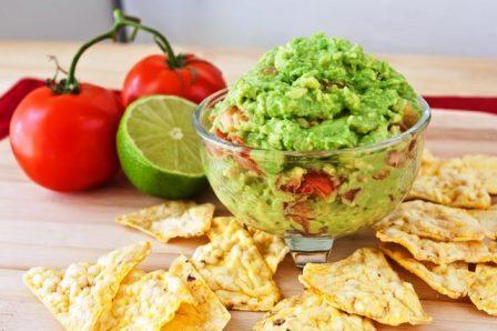 come-fare-salsa-guacamole