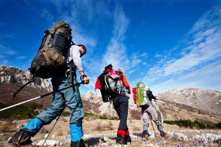 come-fare-trekking-montagna