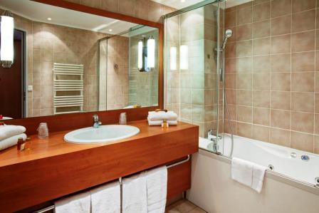 Come mantenere al caldo il bagno - Bagno caldo in gravidanza ...