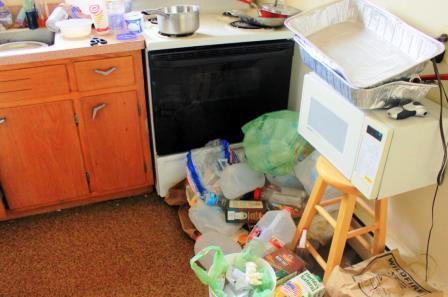 come-ridurre-utilizzo-plastica-cucina