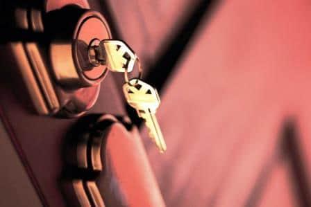 come trovare le chiavi di casa perse
