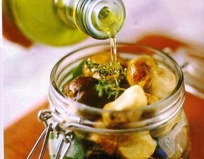 Fai da te in cucina: idea regalo fatta in casa