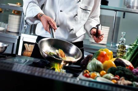 non c unet precisa per cominciare ad appassionarsi alla cucina e alle arti culinarie molte donne e anche molti uomini passano anni a concepire il cibo