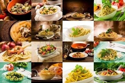Una guida ai piatti tipici italiani for Roma piatti tipici