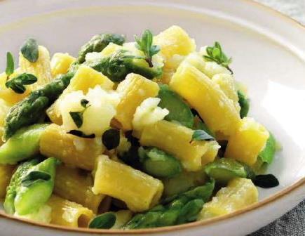 ricetta-pasta-asparagi-patate